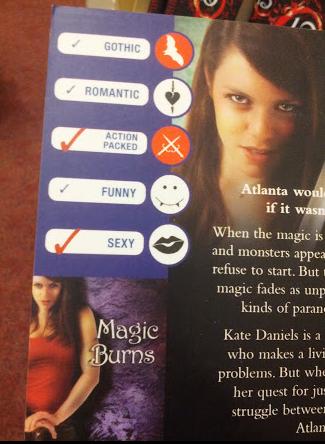 Magic Bites also has the checklist of attributes.