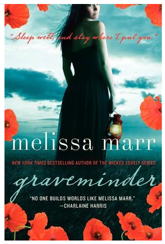 Woman looking over her shoulder holding a lantern. She looks about 16. Yet this is an adult novel.