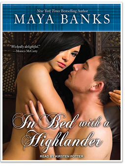 Maya Banks - In Bed with a Highlander