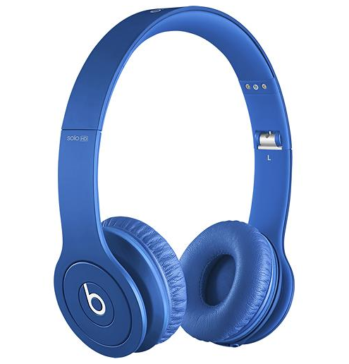 Drenched in Blue Beats by Dre