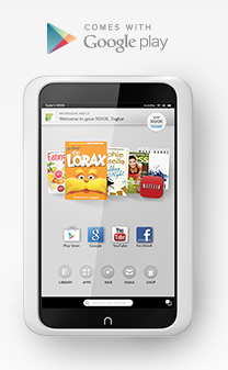 Nook books on kindle paperwhite
