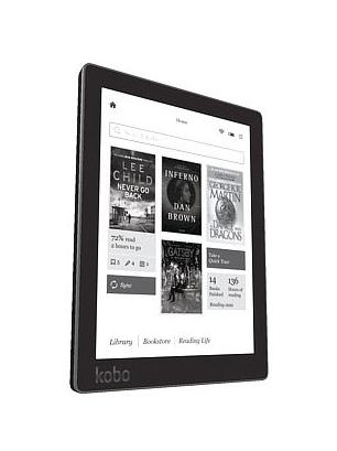 Kobo Aura eInk Reader