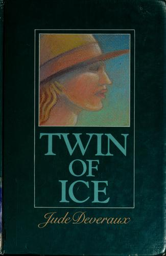 Twin of Ice - Large Print - a pastel drawing of a woman in a wide brimmed hat