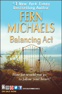 Fern Michaels - Balancing Act