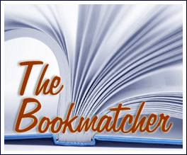 Featured image for The Bookmatcher with Billie Bloebaum