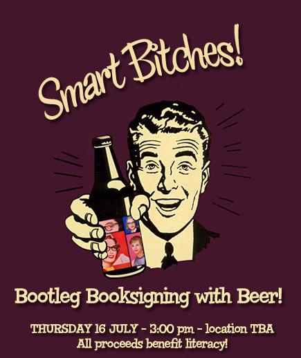 Bootleg signing