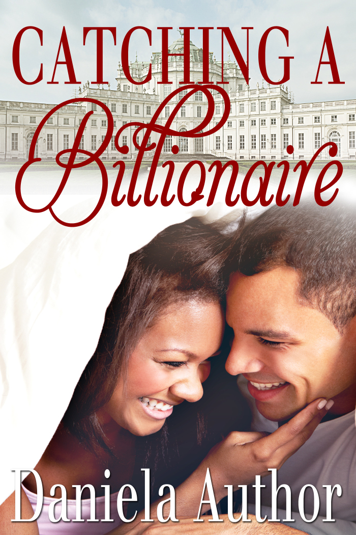 catching a billionaire a woman of color under a blanket or a snowdrift with a dude snuggling next to her