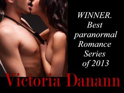 Victoria Danann -