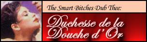 Duchesse de la Douche d'Or