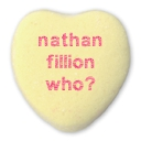 Heart: Nathan Fillion who?