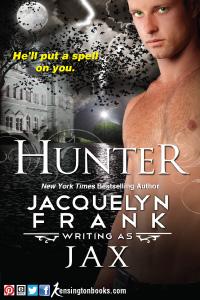 Jacquelyn Frank Jax Hunter