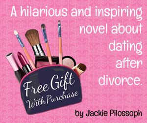 Jackie Pilossoph - Free Gift with Purchase