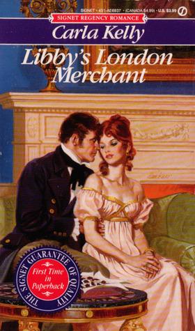 Libby's London Merchant
