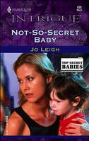 Secret: Strong enough for a secret baby