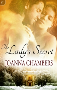 The Lady's Secret - cross dressing romance