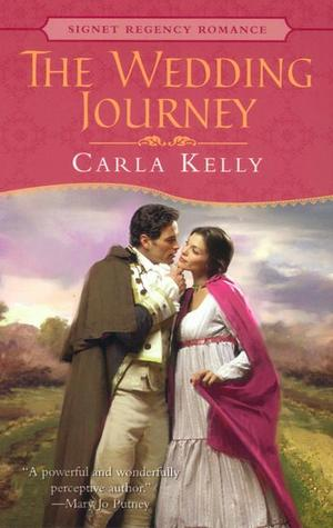 The Wedding Journey - original cover, lots of wind and cloaks blowing around